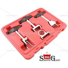 Audi Volkswagen VW 4 Pieces Ignition Coil Removal Set Spark Plug Puller Tool 283