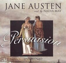 Persuasion 2006 by Jane Austen 0786166363 Ex-library