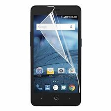 Glossy Screen Protectors for ZTE Mobile Phones