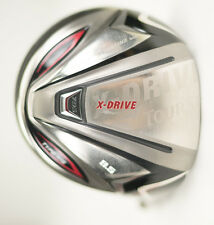 [USED] Bridgestone TourStage X-Drive 705 Type 415 9.5D Head Only Japan. 707 709