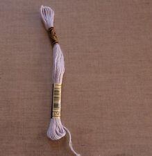 DMC 3747 molto leggero Violet Viola Stranded Filo Da Ricamo Filo Interdentale Nuovo di Zecca