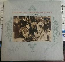 The Bad And Lowdown World Of [SIGNED SLEEVE] : The Kane Gang