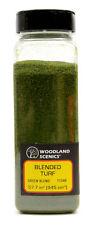 785-1349 - Woodland Scenics - T1349 - Blended Turf - Green Blend (grün Mischung)