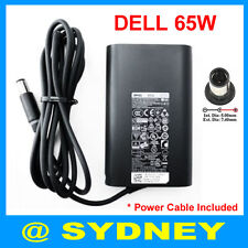 New Genuine Dell 65W Laptop AC Adapter Charger 19.5V 3.34A LA65NM130 JNKWD