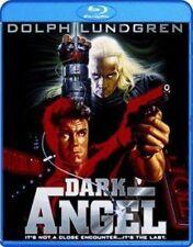 Dark Angel Blu-ray I Come in Peace 1990 Dolph Lundgren