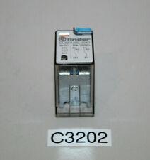 3x Finder Relais 55.32.9012.0040 12V DC  Printrelais konvolut (C3202-R68)