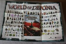 Deponia Doomsday SPECIAL EDITION - ARTBOOK AND POSTER