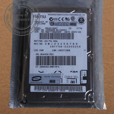 "Fujitsu 100 gb 2.5"" 4200 rpm 8 MB IDE pata Hard Disk Drive HDD portátil mhv2100at"