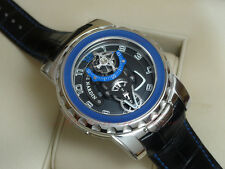 Ulysse Nardin Freak Diavolo 8-Day Orbital Flying Tourbillon Platinum 2089-115