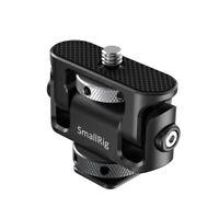 SmallRig Monitor Holder with Cold Shoe Mount 1.2kg Max Load 185° Tilt Adjustable