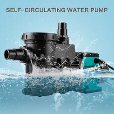 Pompa di Filtrazione Pompa da Piscina Pompa con Filtro per Circolazione 200-780W
