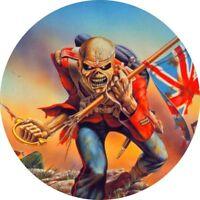 4x4 Spare Wheel Cover 4 x 4 Camper Graphic Sticker Grim Reaper Soldier A757