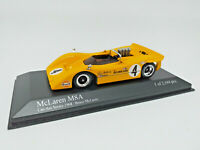 MINICHAMPS 1/43 - McLaren M8A Can Am Series 1968 Bruce McLaren 530684304