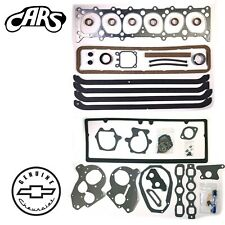 1937-1953* Chevy 216 235 | Full Engine Gasket Set | Best Gasket