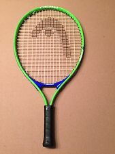 Head Speed 21 Racquetball Racquet 3 5/8 Handle
