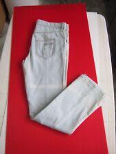 PRADA Jeans DONNA TG 42-44 SIZE W 28-30  Flare Fit ORIGINALE