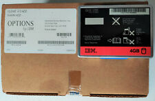 Vintage IBM 4GB Shark Hard Drive NEW Sealed