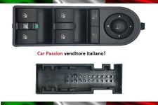 pulsanti alzacristalli Opel Astra 1.7 16V CDTI GTC 2004//2010 lato guida sx e dx