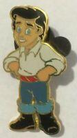 Eric Cute Character Mini Cute Young Disney Little Mermaid Prince disney  pin  L