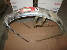1973 Honda Four CB500 CB 500 front fender mud guard