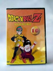 DVD Dragon Ball Z No. 10 TF1 Ab Prod VF Dbz New Sub Cello
