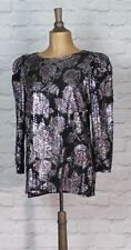Sequin Cocktail Original Vintage Clothing for Women