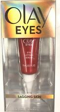 Olay Eyes Eye Lifting Serum for Sagging Skin Under Eye Bags 0.5 Fl Oz 50 68