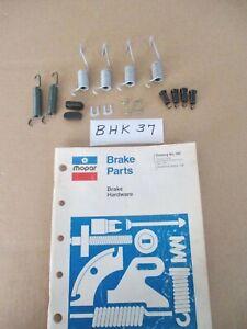 New Mopar 9 inch brake hardware kit 1963-1968 A-Body, Barracuda, Dart, Valiant