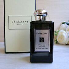 Jo Malone London Tuberose Angelica Cologne Intense New Box 3.4 Oz/100 ml Sale