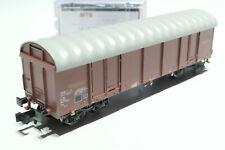 MTR N SNCF 4achs Rolldachwagen Tams braun ME100103-C NEU OVP