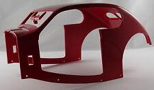 POCHER 1:8 Carrosserie Bugatti 50 T SURPROFILE 1932 K 86 86-40 e5