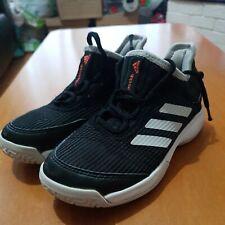 [Used] ADIDAS Adizero Club Kids Tennis Shoes UK Size 12k