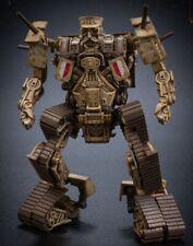 Tw-Fs01D/M - Bulldog - Desert Version 3rd Party Transformers