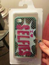 "Aero ""I love selfies"" iphone 4/4S case"