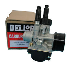 Carburetor Vergaser Carburatore Dellorto PHBG 21 Aprilia SR Area Rally 50 RACING