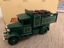 ** Lledo Ind Coope Brewery Ford Model A Stake Truck #
