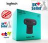 Logitech C270 HD Webcam Widescreen Video Calling NoiseReducing Mic TOP UK SELLER