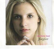 (HE938) Charlotte Beal, Forgive - 2015 DJ CD