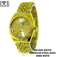 MEN'S DESIGNER STYLE WATCH ICE NATION WATCHES BRAND NEW STYLE # WM359