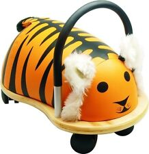 *NEW* ORIGINAL SMALL WHEELY BUG TIGER Toddler Ride-On Toy