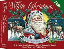 WHITE CHRISTMAS - EINE AMERIKANISCHE WEIHNACHT * NEW 2CD'S * NEU *