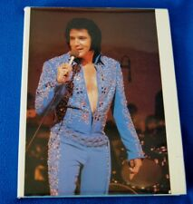 ELVIS BOOK: THE ELVIS BOOK VOL.II - SIGNED BY SEAN SHAVER 1987