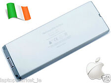 New A1181 A1185 Apple MacBook 13 13.3 Inch Laptop Battery White Mac MA561 MA566