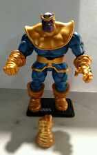 marvel universe 3.75 thanos  loose lot legend