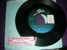 """Rock 45 Cheap Trick """"Can't Stop Falling In Love"""" Epic 1990 VG+to NM TITLE STRIP"""