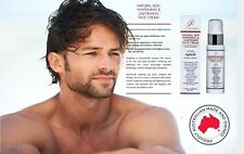 NEW 60 ML MEN'S FACE SKIN WHITENING & LIGHTENING CREAM CONCENTRATED SKIN FADE