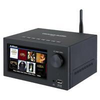 Cocktail Audio X14 All-in-One Verstärker Musikserver Streaming Tidal Deezer MQA