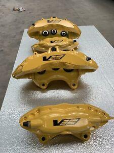 Vf Commodore Hsv Big Brake Kit Brembo