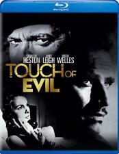 Touch Of Evil New Blu-Ray Disc