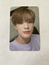 NCT Dream Jeno Official Candylab Selfie Photocard